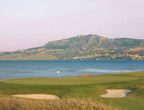 Golf al Verdura Resort