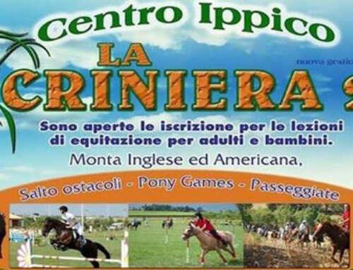 Centro Ippico La Criniera 2