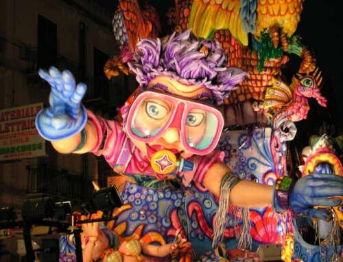 Il Museo del Carnevale