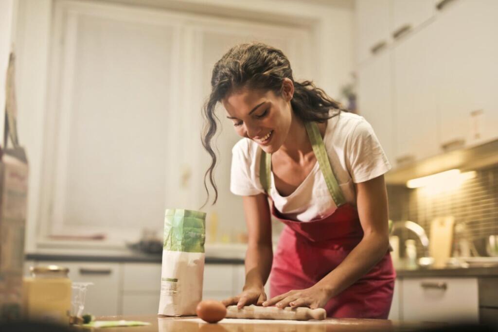 Chef a domicilio nelle nostre case vacanze